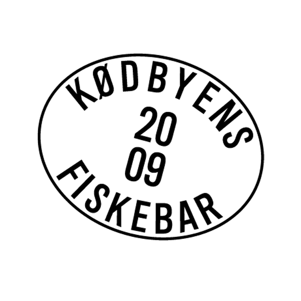 Kødbyens Fiskebar logo