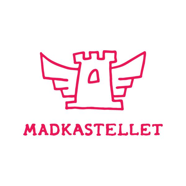 Madkastellet logo