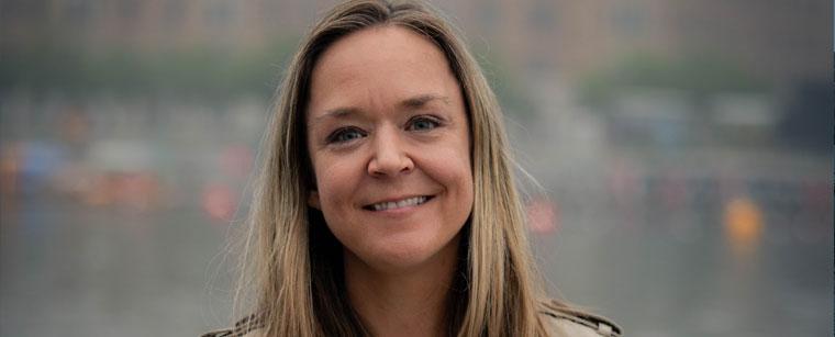 Bestyrelsesmedlem af Havhøst Kirstine Rask Lauridsen