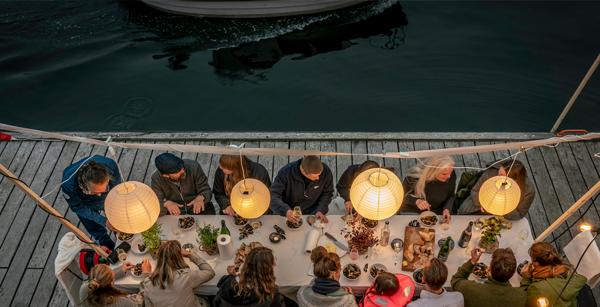 Havhøst aktiviteter i efteråret 2019