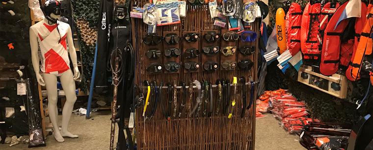 Sportsbutikken.dk er makker med Havhøst